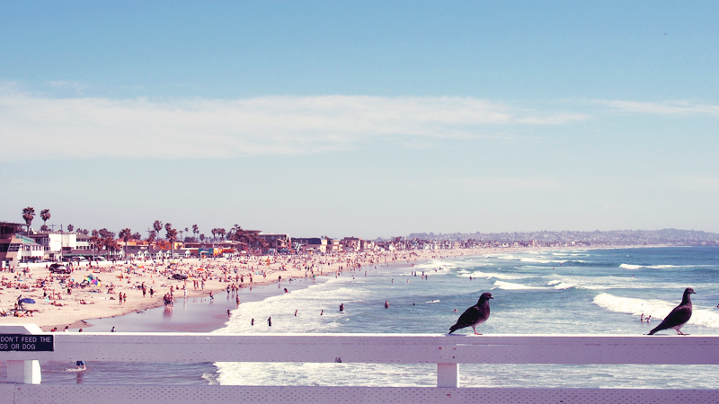 Pacific Beach – San Diego